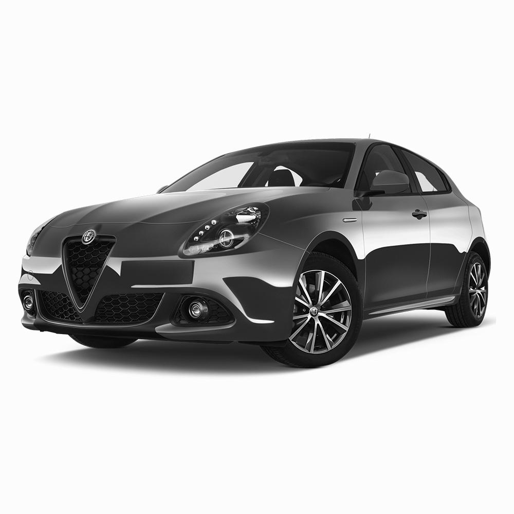 Noleggio a lungo termine Alfa Romeo Giulietta