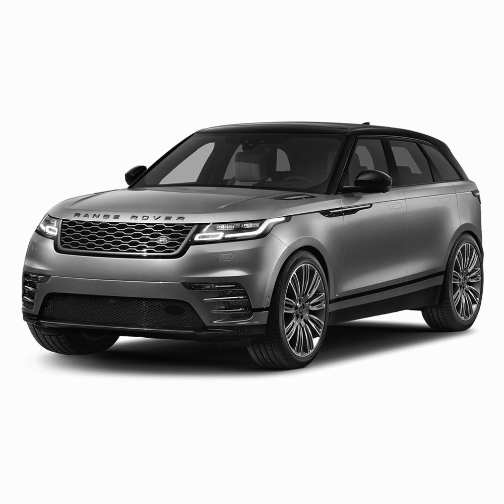 Noleggio a lungo termine Range Rover